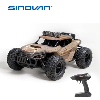RC Car climbing Cars Double Motors Drive Bigfoot Car Remote Control Model Off-Road Vehicle toys For Boys Kids
