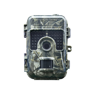 2.4 Inch Waterproof Hunting Cameras Infrared Night Vision Surveillance Camera