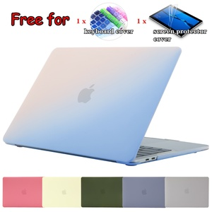A1398 A1286 A1278 A1534 A1465 A1370 A2159 для Coque MacBook Air 11,6 13,3 12 15,4 Retina ROM Touch Bar Shell Case Cover