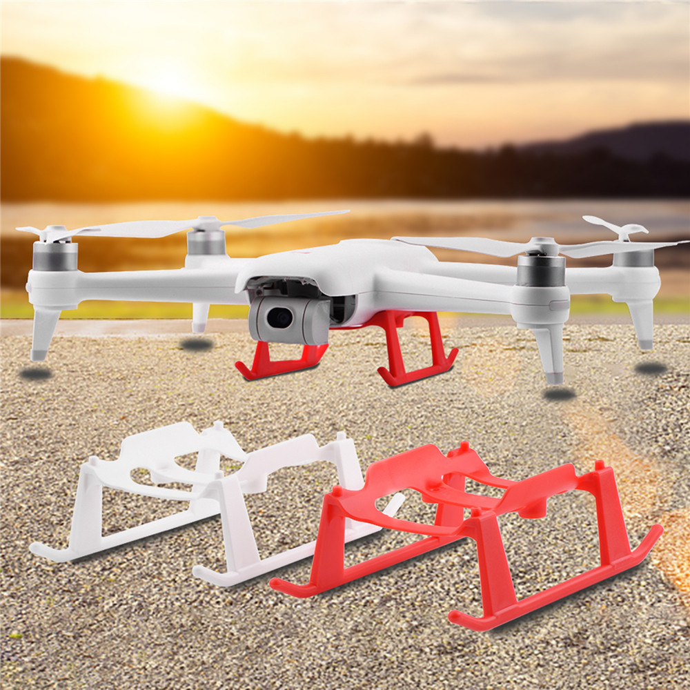 UAV Increased Tripod Heightening Stand For Xiaomi FIMI A3 Drone Accessories Landing Gear Fixing Bracket Legs Feet Protector