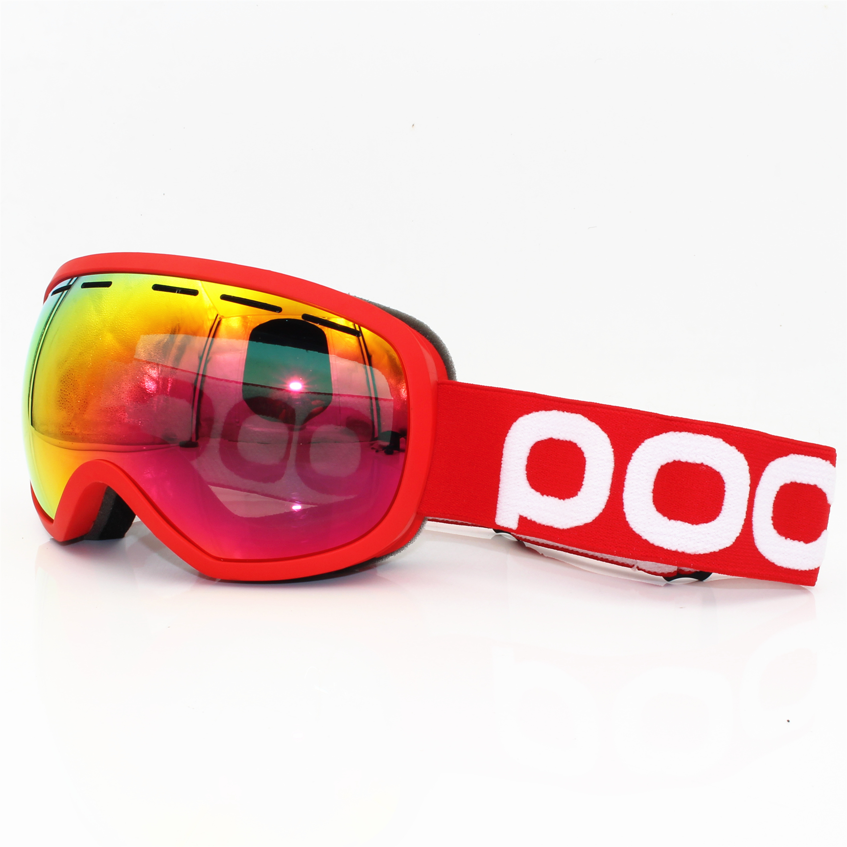 Poc Sunglasses Ski-Goggles Comp Snowboard Clarity Women Skiing Fovea Brand Layers Double-Anti-Fog title=