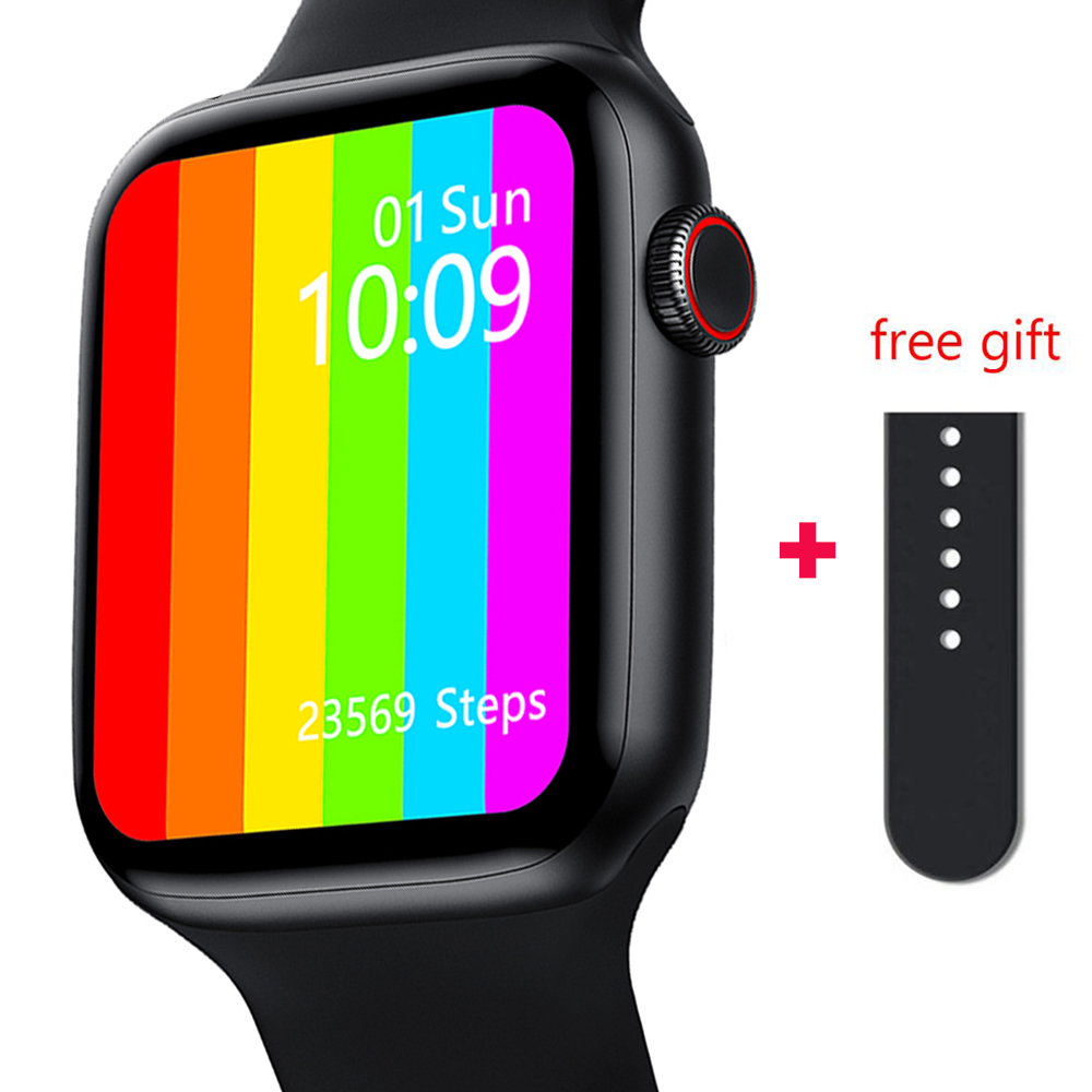 IWO W34  Bluetooth Call 1 75 Inch 320 385 Smart Watch ECG Heart Rate Monitor Fitness Tracker Smartwatch IWO56 PK IWO 12 Pro