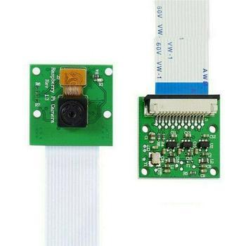 Dla kamery Raspberry Pi 1080p moduł kamery 720p dla kamery Raspberry 4 Pi Zero dla Raspberry 3 kabel kamery B 5Mp Model 4 W8N0 tanie i dobre opinie NONE CN (pochodzenie) Działania Kamery Wideo ORI6760