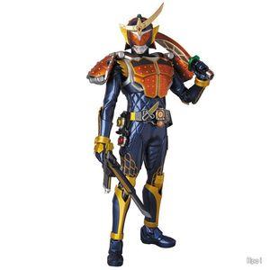 Image 5 - Kamen Rider Masked Rider Kuuga BJD Brinquedos Action Figure Modelo