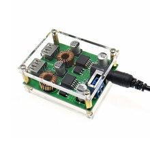 Понижающий зарядный модуль dc 2/4/6/8usb 9 в 12 В 24 36 48 60