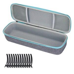Image 4 - Новый жесткий портативный защитный чехол из ЭВА для переноски, защитный чехол для Revlon, одношаговый фен для волос, волумайзер, стайлер