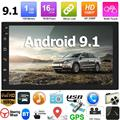 Car-Stereo Dash-Head-Unit Classic Bluetooth Android Durable in Radio Wifi GPS 7168 Upgraded