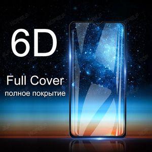 Image 1 - Закаленное защитное стекло для экрана Xiaomi Redmi Note 8 Pro 9 s, Защитное стекло для Xiaomi 10X, Redmi Note 9S, 8T, 8 Pro, 7, 9 Max