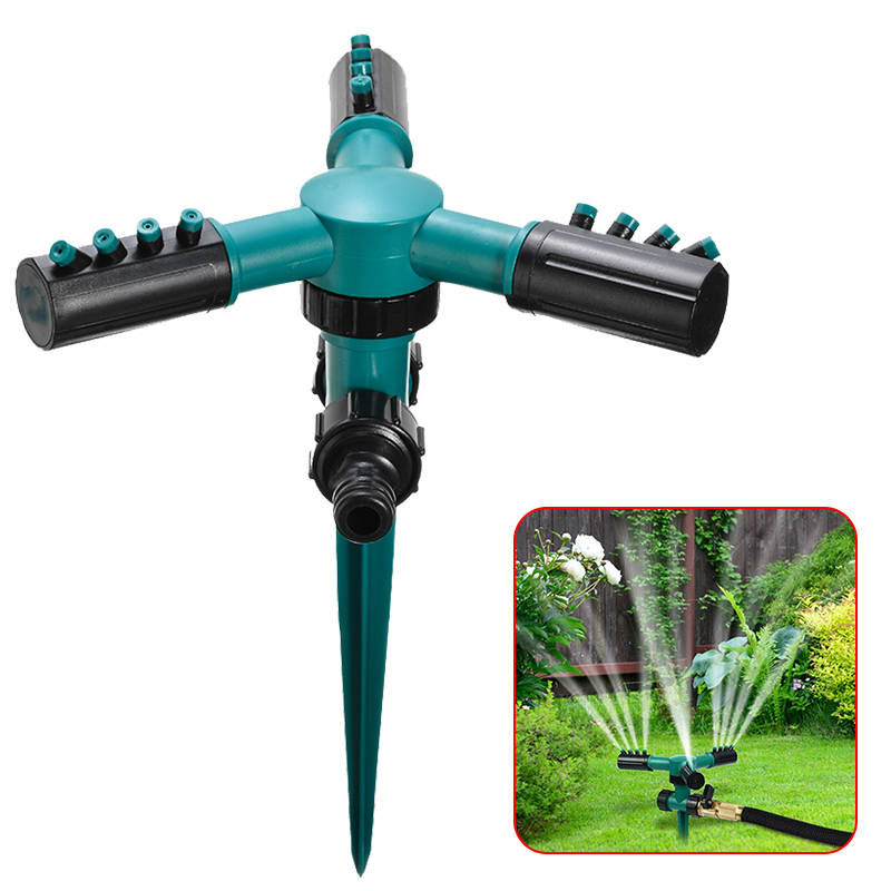 1pc Lawn Garden Watering Sprinkler Sprayer Garden Supplies