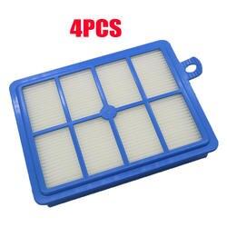 4 шт. Бесплатная доставка Пылесосы для автомобиля H12 фильтр HEPA Замена Electrolux Excellio; системы Pro; Excellio; кислорода