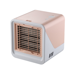 Pink Small Air Conditioning Ap