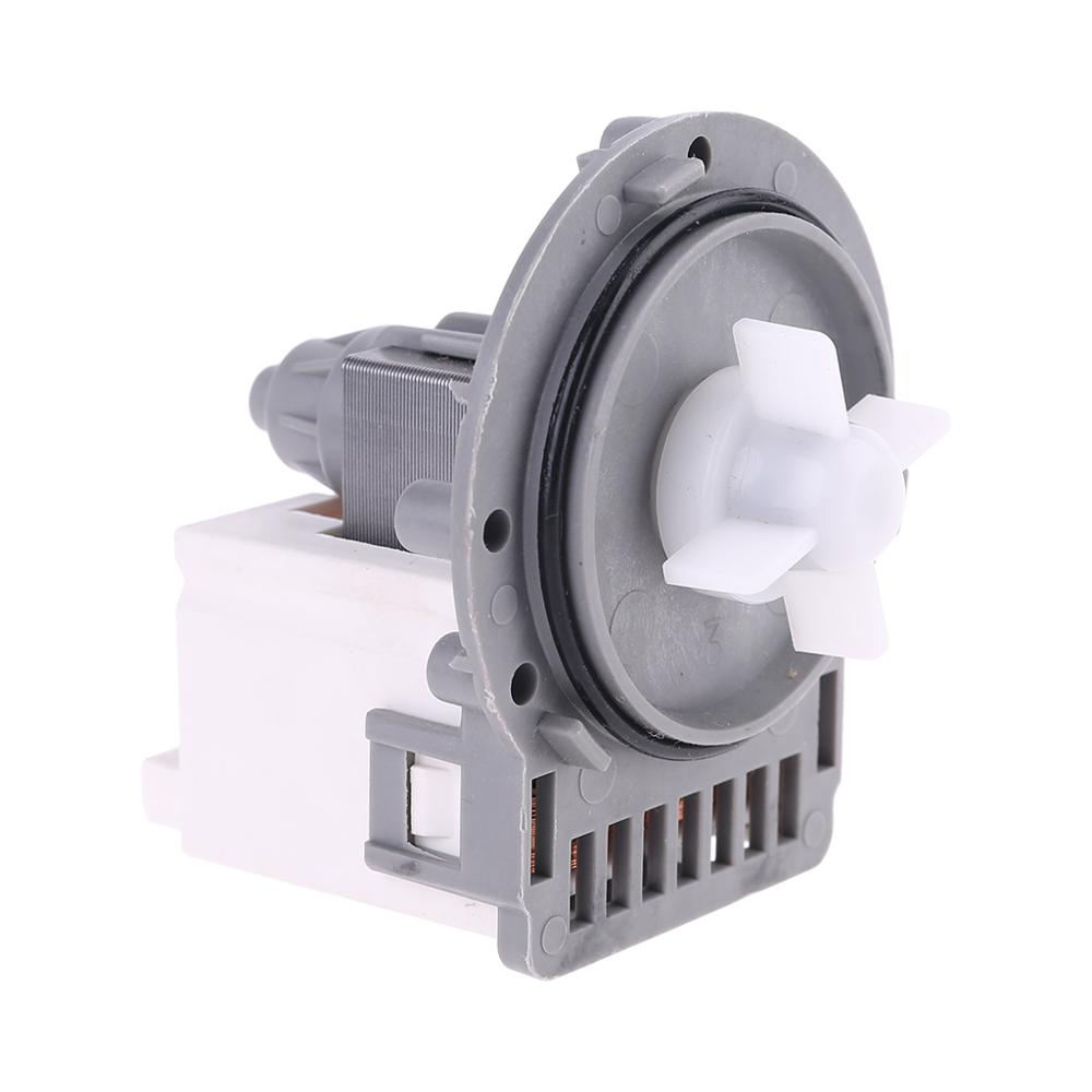 1 Pc Drain Pump Motor Water Outlet Motors Washing Machine Parts For Samsung LG Midea Little Swan