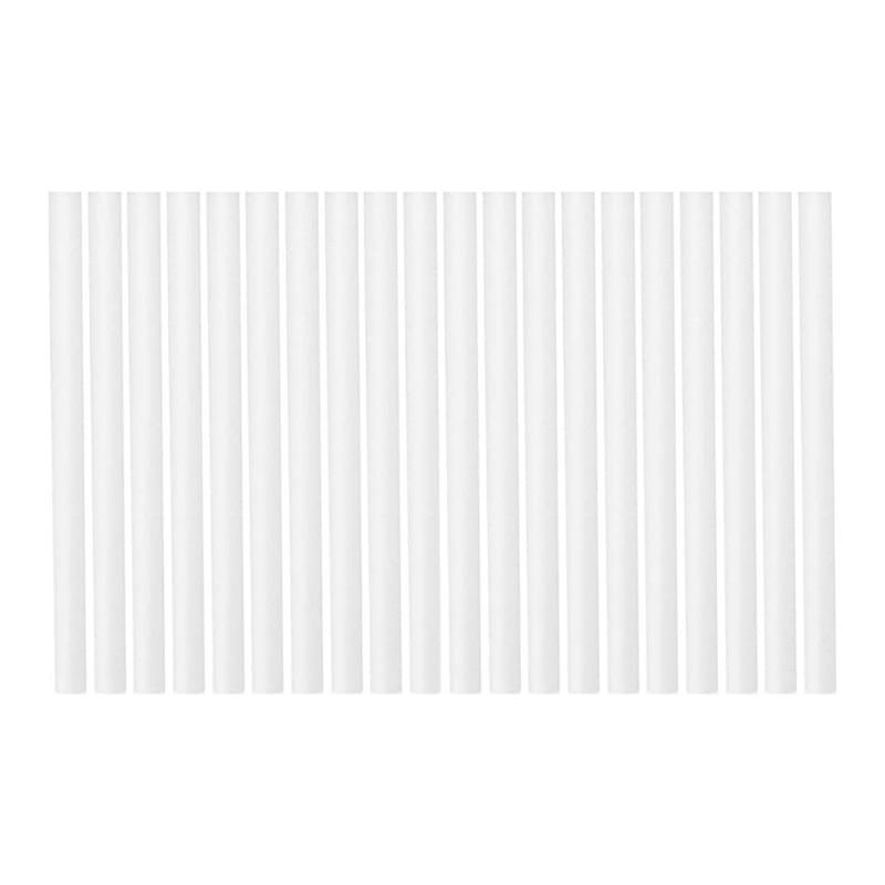 20 шт фильтры для увлажнителя Замена ватной губки для USB увлажнителя аромадиффузоры увлажнитель воздуха
