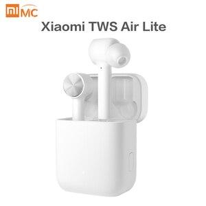 Global Version Xiaomi Mi True Wireless Earphones Air Lite TWS Bluetooth Headset True Wireless Stereo Earphone ENC Mic Handsfree(China)