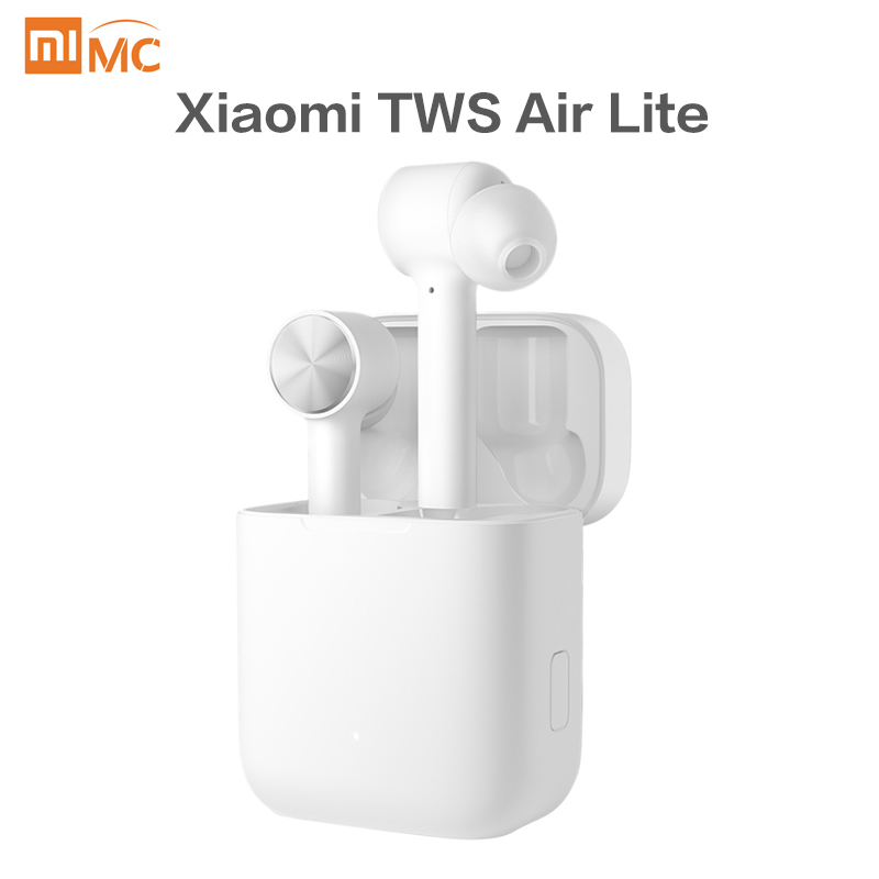 Xiaomi Mi Airdots pro Air TWS Bluetooth гарнитура истинные беспроводные стерео спортивные наушники ANC переключатель ENC автоматическая пауза управление