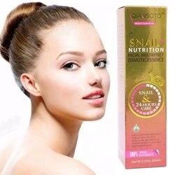 Anti Wrinkle Serum Youth Snail Cream Gel 60ml Anti Aging Face Lifting Essence Charm Ageless Liquid
