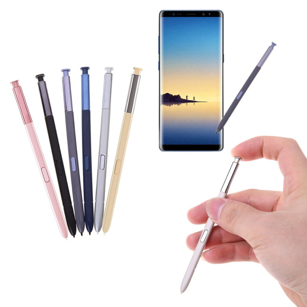 4 2 3 Soft touch pen Replacement S Pen Active Stylus Touch Screen Pencil For Samsung Note 9 8 5 4 3 2 for tablet Pencil (3)