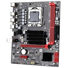 Kllisre X58 LGA 1366 motherboard