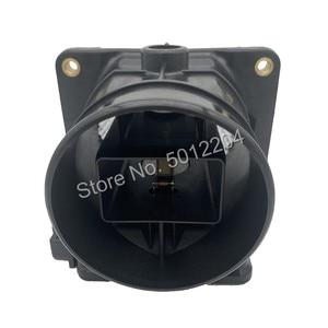 Image 4 - MR578399, E5T08073 Mass Air Flow Sensor Cardone 74 60025 Reman for 03 06 Mitsubishi Lancer 2.0L L4