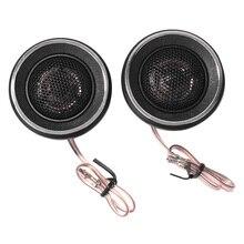 Audio-Speaker Tweeter-Head All-Car-Accessories 2pcs Small for YH-95 150-Watts Car-Silk