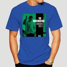 New The Housemartins London 0 Hull 4 White Black MenS T-Shirt Shirt Xs - 2Xl Printing Tee Shirt 0742D