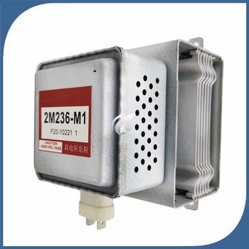 Dobre dla Panasonic części mikrofalowe kuchenka mikrofalowa Magnetron 2M236-M1 tanie i dobre opinie Części do kuchenki mikrofalowej