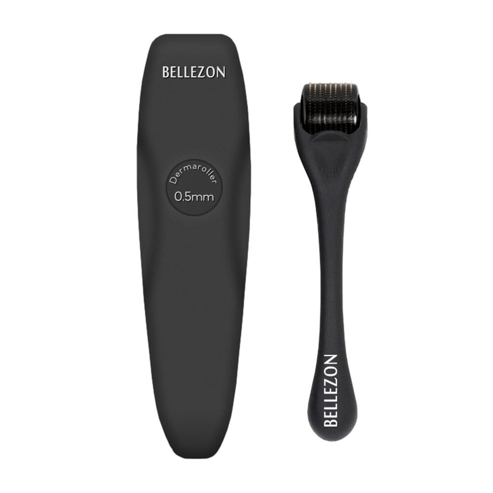 kit realçador de cabelo conjunto barba crescimento