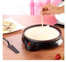 Электрическая сковорода для приготовления пиццы 220 В