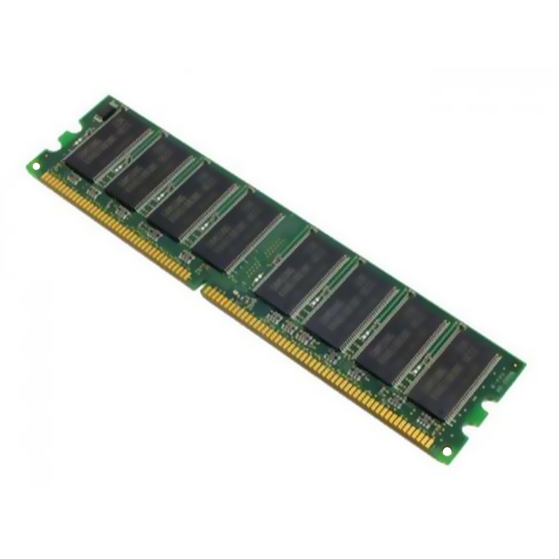 GZSM Desktop Memory DDR 1GB for PC2100 PC2700 PC3200 266MHZ 333MHZ 400MHZ Memory Cards 240pin 1 5V Memory RAM in RAMs from Computer Office