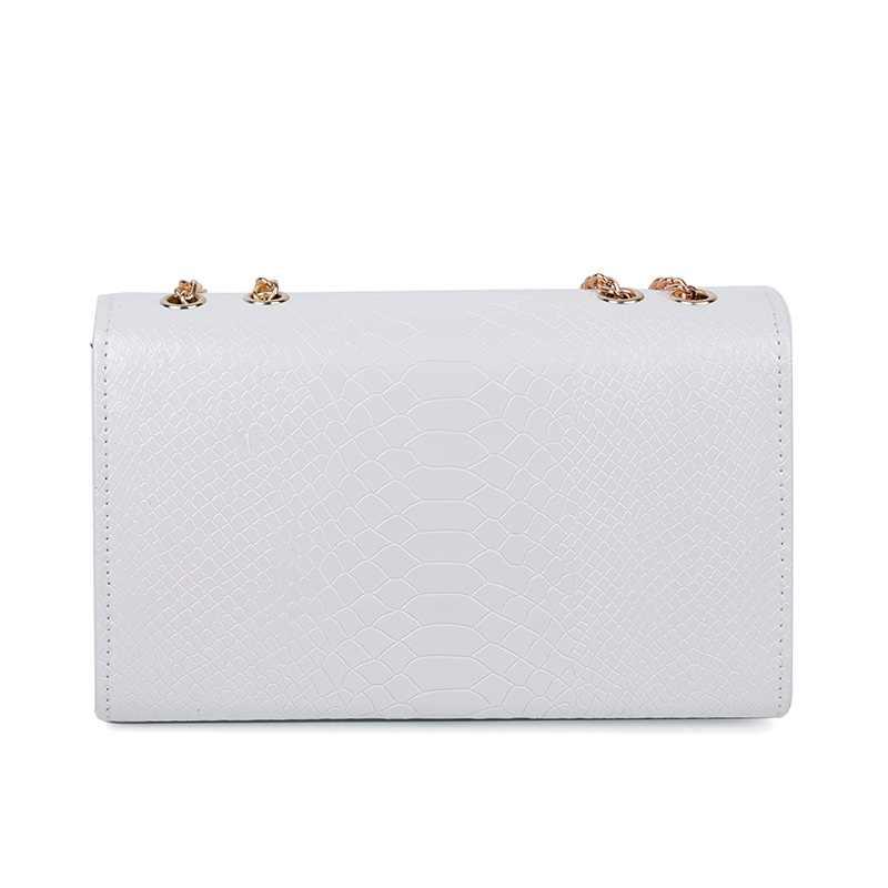 Bolso de marca para mujer 2019 bolso europeo para mujer pequeños bolsos de hombro de moda bolso de cuero para mujer bolso de mano para mujer