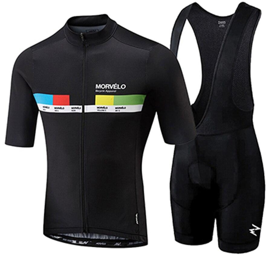 Verão ciclismo camiseta onda norte respirável conjunto mountain bike ciclismo roupas maillot roupas de ciclismo