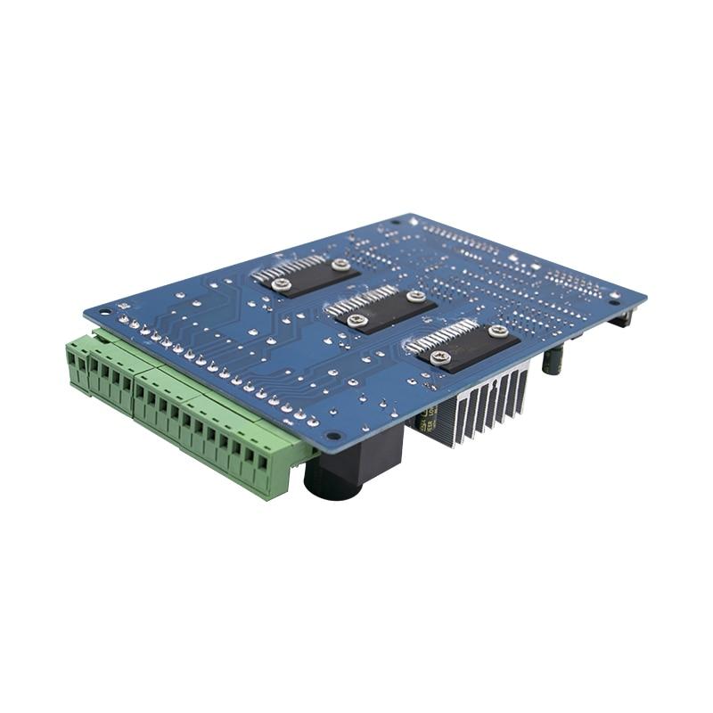 stepper motor controller 04