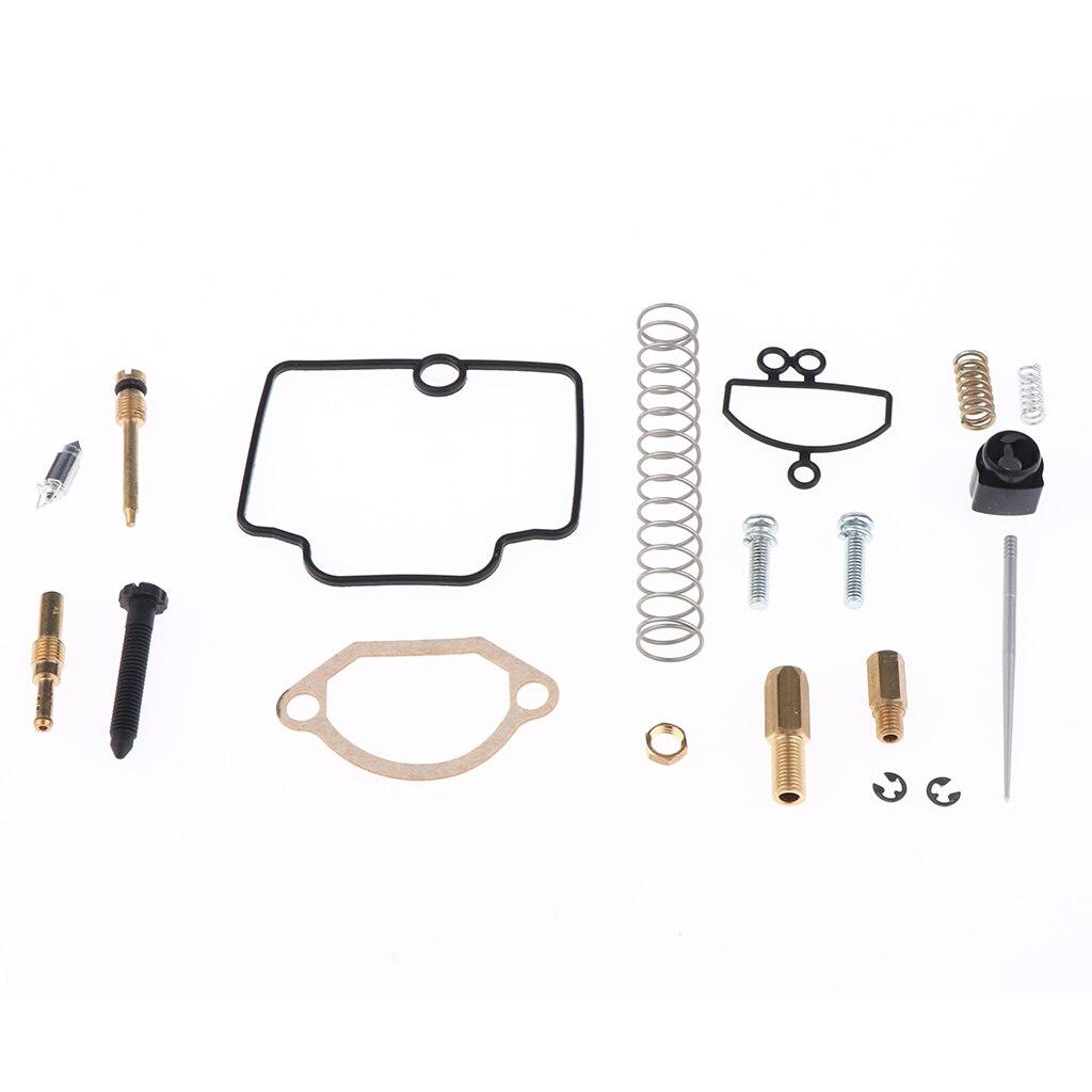 40MM Motorcycle Repair Kit For PWK KEIHIN OKO KOSO Carburetor Scooter Tools