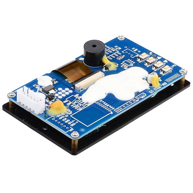 TF03 100V 500A универсальный тестер емкости батареи индикатор напряжения тока панель кулонометр - 6