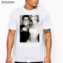 Sex And The City tshirt men vintage t shirt streetwear white man's t-shirt tee shirt homme short sleeve tops male summer shirt sexy lady and sphinx cat print vintage t shirt men summer tops tee shirt homme aesthetic clothes mens tshirt streetwear t shirt