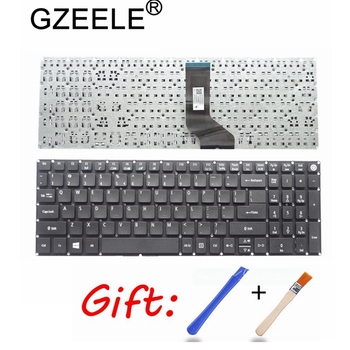цена на NEW US laptop keyboard for Acer Aspire E5-523 E5-523G E5-553 E5-553G E5-575 E5-575G E5-575T E5-575TG E5-774 E5-774G keyboard