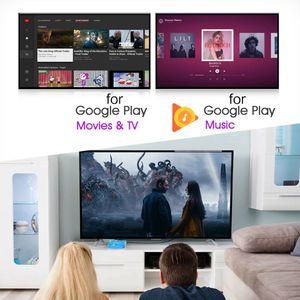 Image 5 - 1Set 4GB 32/128GB H96 Mini for Android 9.0 Smart TV Box H6 Quad Core 6K Wifi Multi Language HD Player Set Top Box