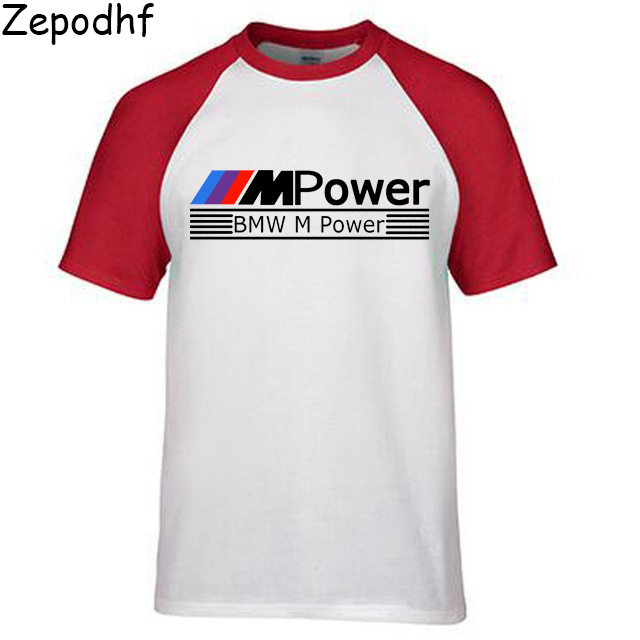 BMW T shirt Bmw M power Fan Gift Men Women Birthday Gift club Bmw Top trend Dad