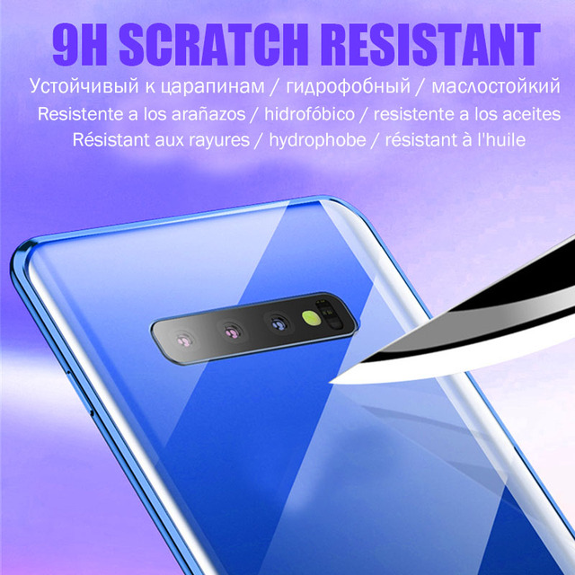 Magnetische Adsorptie Case Voor Samsung Galaxy A50 A70 A7 2018 S8 S9 S10 Plus S10e Shockproof Case Voor Note 9 8 10 Pro Back Cover 3