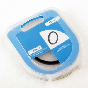 Image 3 - ETone Ultra Sottile 52 millimetri Filtro UV Per Nikon 50 millimetri f1.8D AFS DX 18 55mm 3.5 5.6G