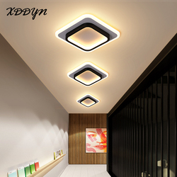 Modern LED Ceiling light for Living room,bedroom,Corridor,aisle,Kitchen light,balcony ceiling lamp corridor lamp fixtures
