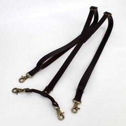 1,7 см Высокое качество Натуральная воловья кожа Спилок ремень женщин мужчин унисекс крюк подтяжки