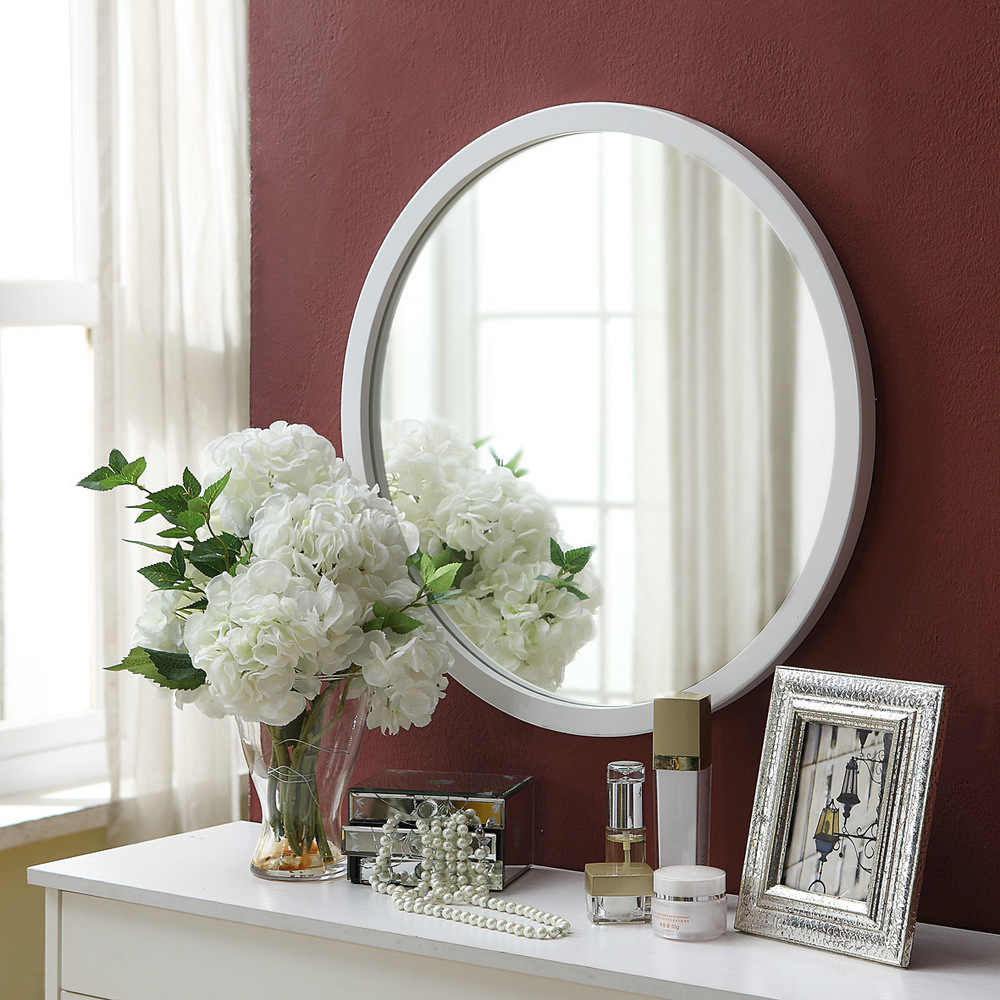 bathroom vanity table