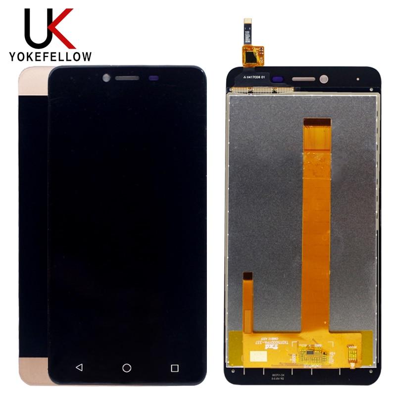 LCD Display For BQ BQS 5059 BQ5059 Strike Power BQS-5059 LCD Display Screen With Touch Screen Digitizer