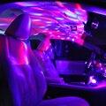 USB мини лазерный светильник, музыкальный сценический светильник, шоу клуб, дискотека, DJ светильник, лазерный проектор, управление звуком, кр...