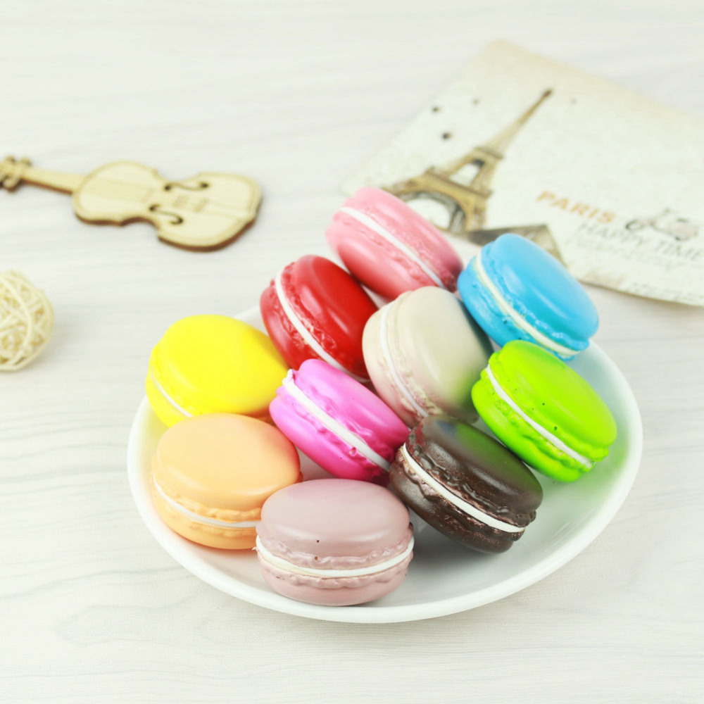 Squishies Dessert Cake Scented Squishy Slow Rising Soft Squeeze Stuffed Kids Toys Mobile Phone Straps Gifts Collections