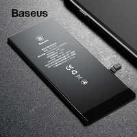 Baseus para iPhone 5 y 5s Original de 1560mAh de la batería de reemplazo de capacidad baterías para iPhone 5S con herramientas de reparación gratuitas
