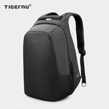 Anti theft wodoodporne 15.6 cal USB do ładowania na co dzień mężczyźni plecaki torba szkolna plecak kobieta mężczyzna dla nastol