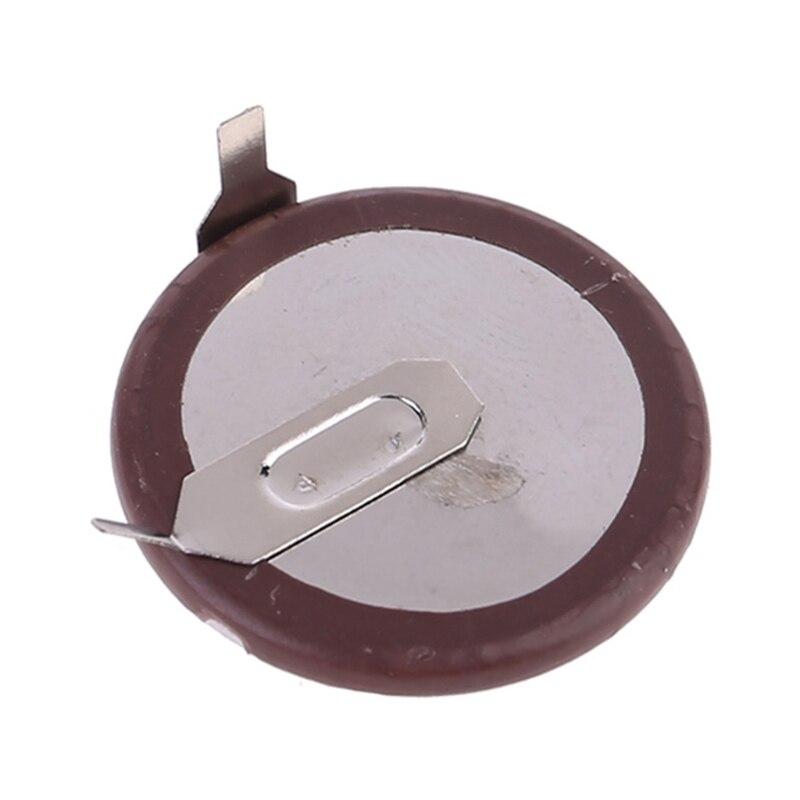 1 шт. брелок для дистанционного ключа с перезаряжаемой батареей для BMW VL2020 - 90 градусов