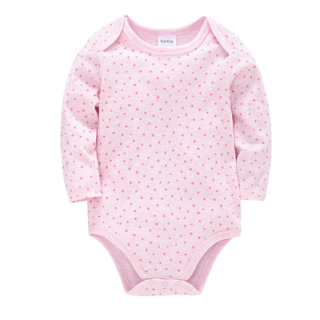 bebe fille Infant Baby Girls Pijamas Jumpsuit 100% Cotton Soft ropas bebe de Infant Baby Boys Sleepers Cartoon Infant Pjiamas
